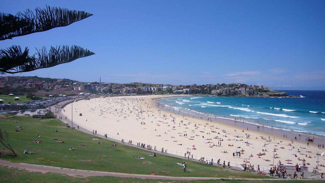 Bondi-Beach-Sydney-Australia