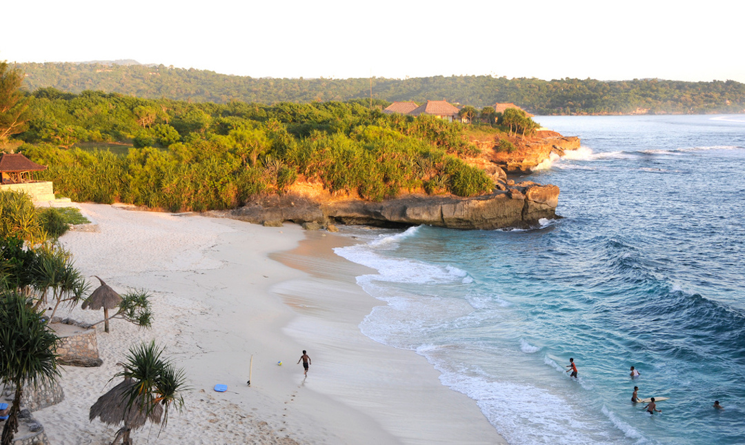 Dream-Beach-Bali-Indonesia