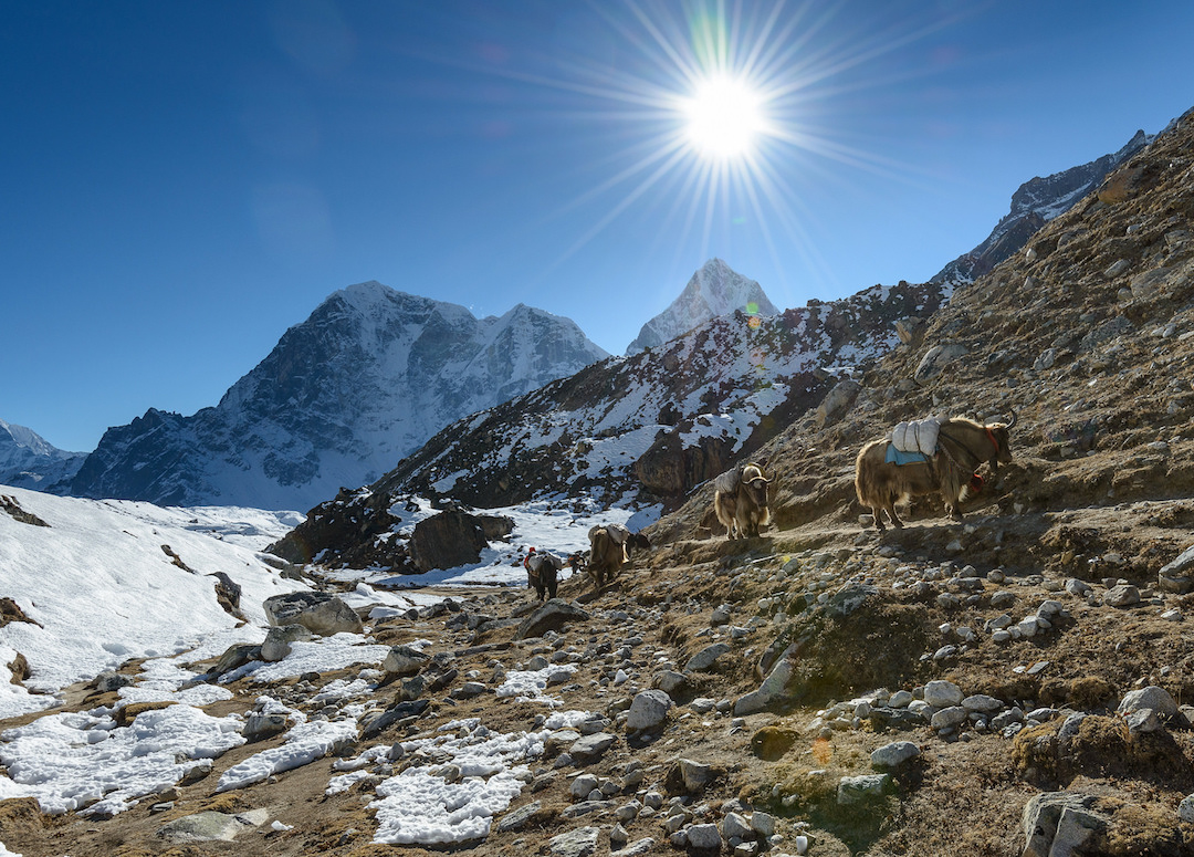 The World's Best Hiking & Trekking Destinations