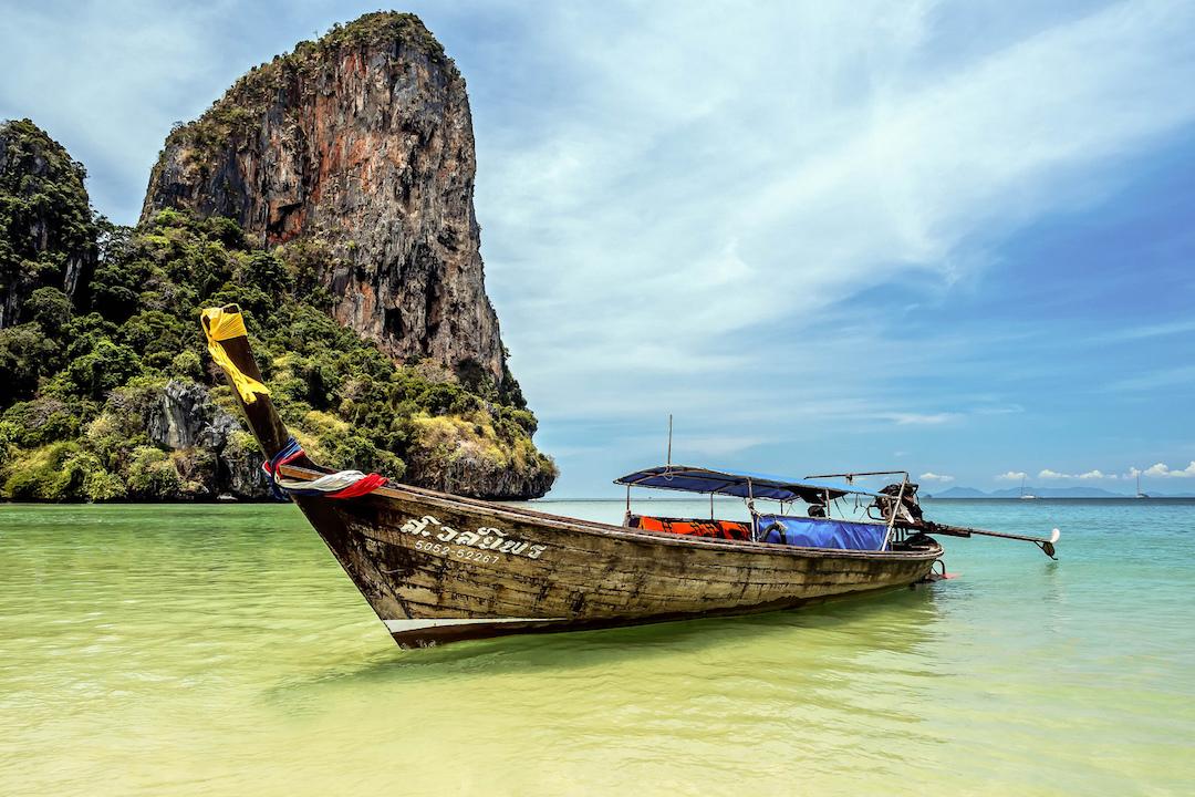 Railay-Beach-Thailand