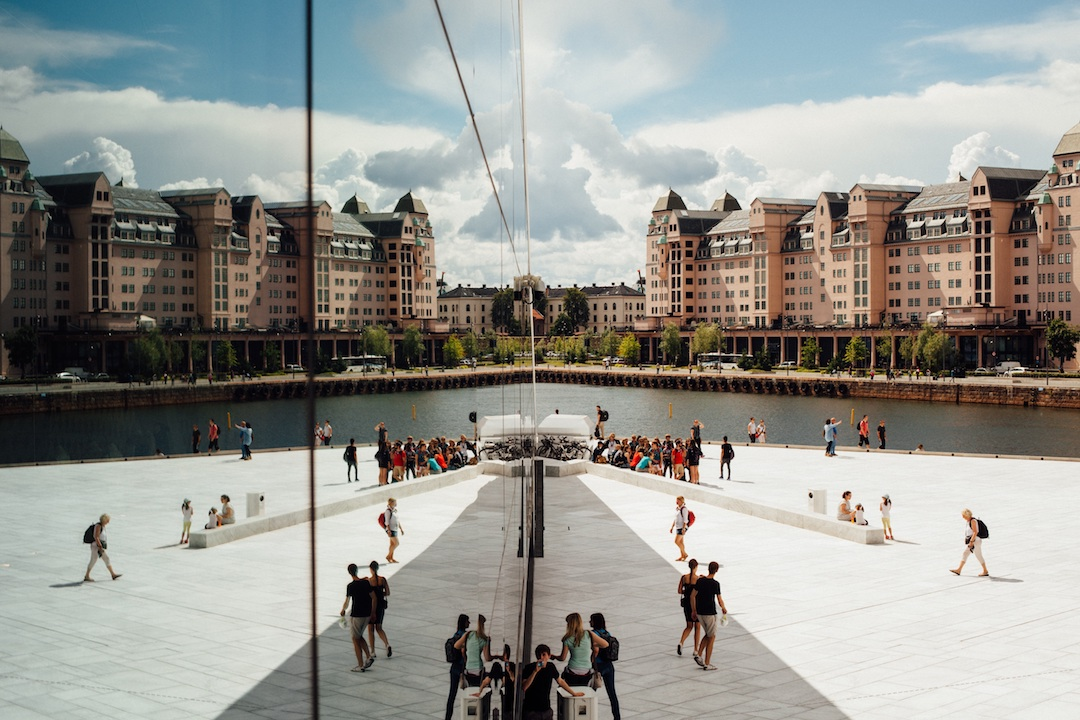 Oslo in 72 Hours for $73