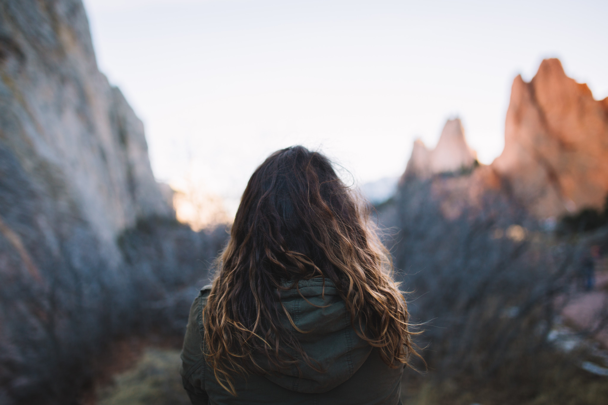 solo-travel-woman