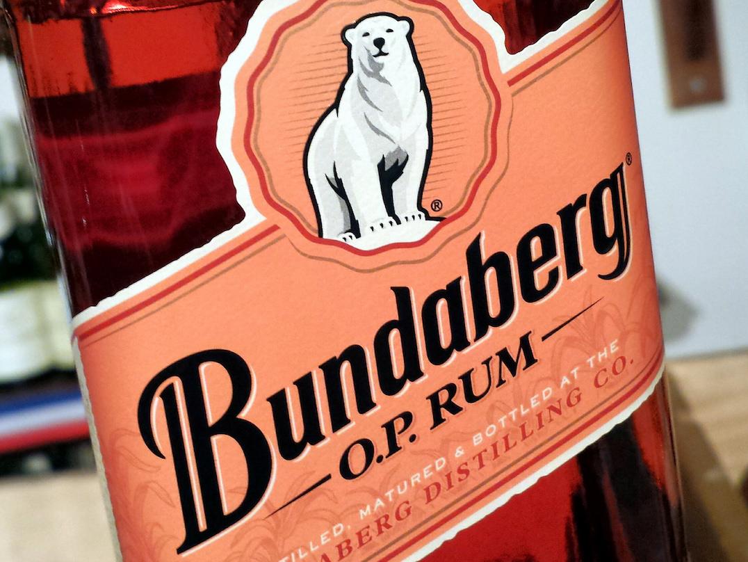 Bundaberg-Rum