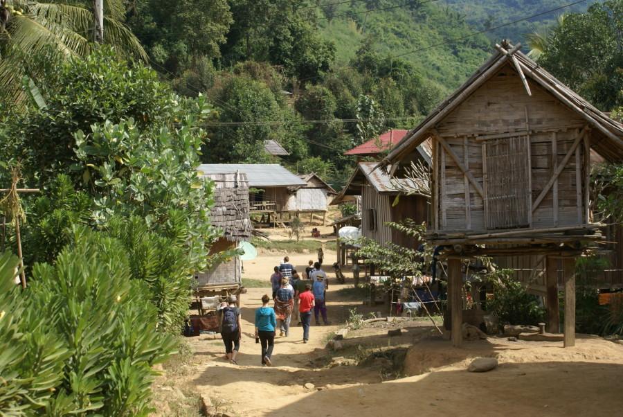Stray Asia_Homestay Village