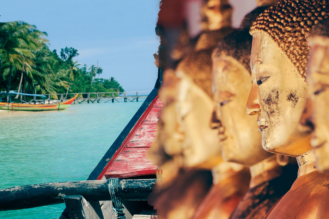 Thailand VS Indonesia: A Travellers Guide to Choosing  Days to Come