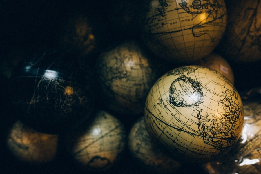 5 Places to Teach English Around the World