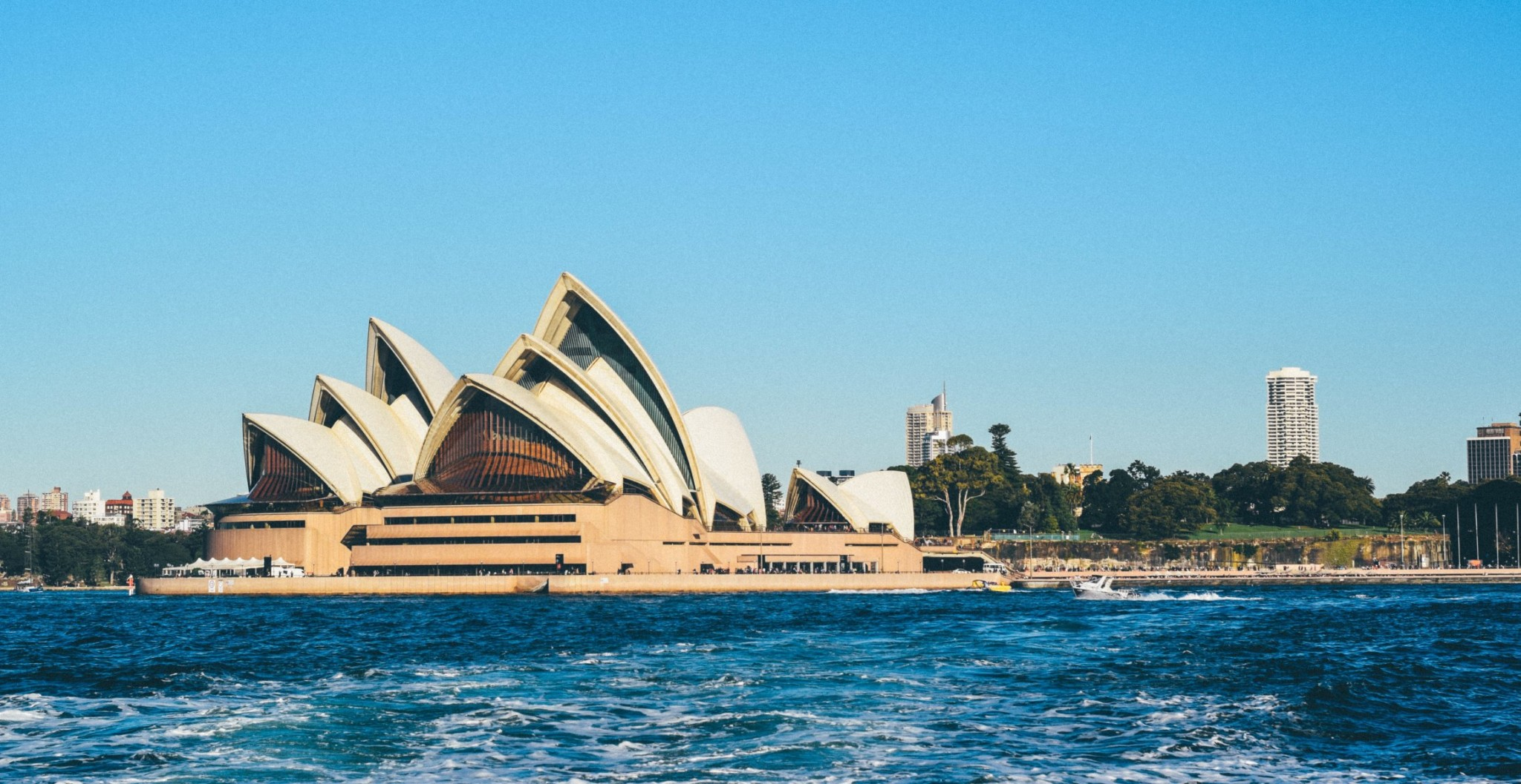 5 Ways to Meet the Real Sydney