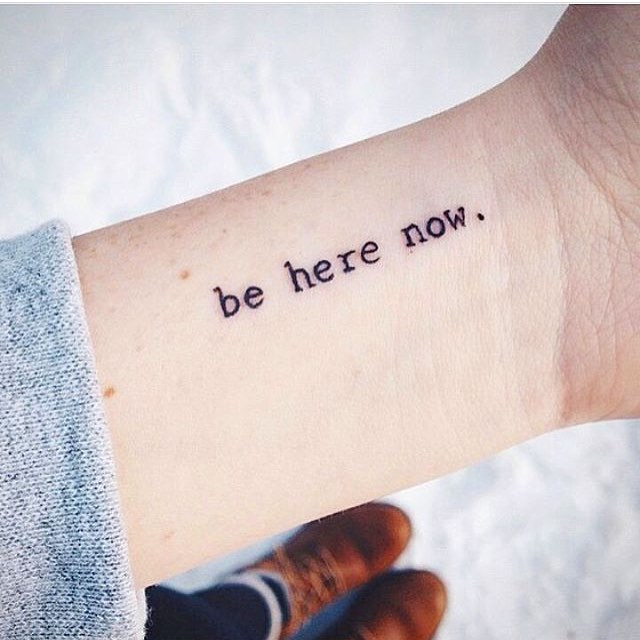 21 Tattoos That Celebrate Our Love Of Travel Days To Come