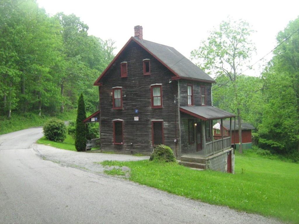 Hex Hollow - Shrewsbury, Pennsylvania