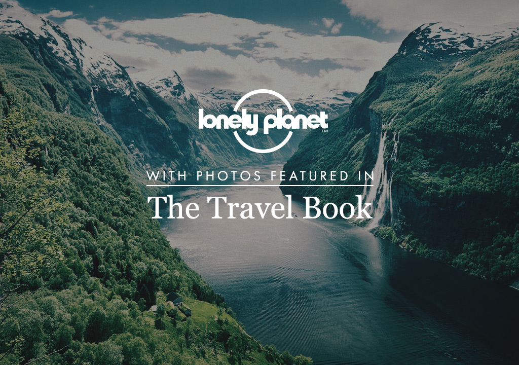 Photography Tips: 8 Worldly Snapshots From Lonely Planet - Days to Come