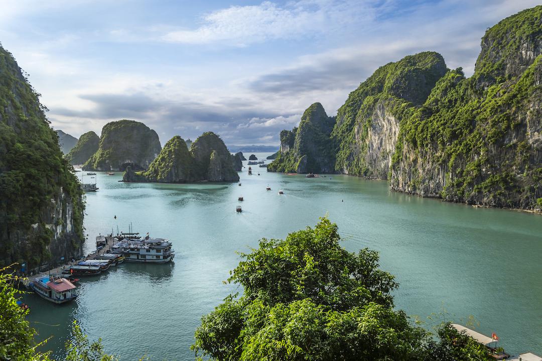 The 21 Best Instagram Photos of Vietnam