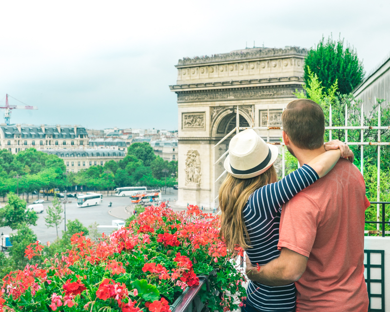 Relationship Goals: Couples Who Travel Together Stay Together