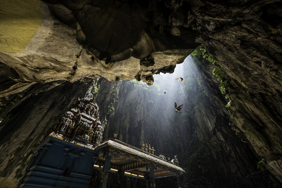 Batu Caves And 8 Other Cool Caves Around The World
