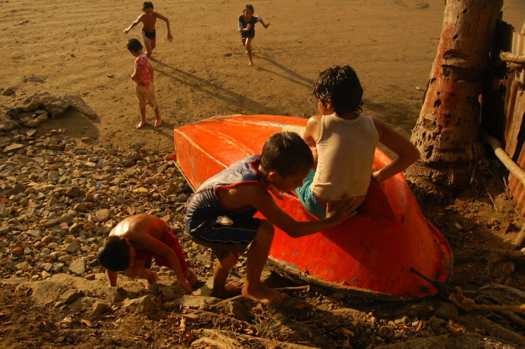 6 Ways to Enjoy Costa Rica with your Kids