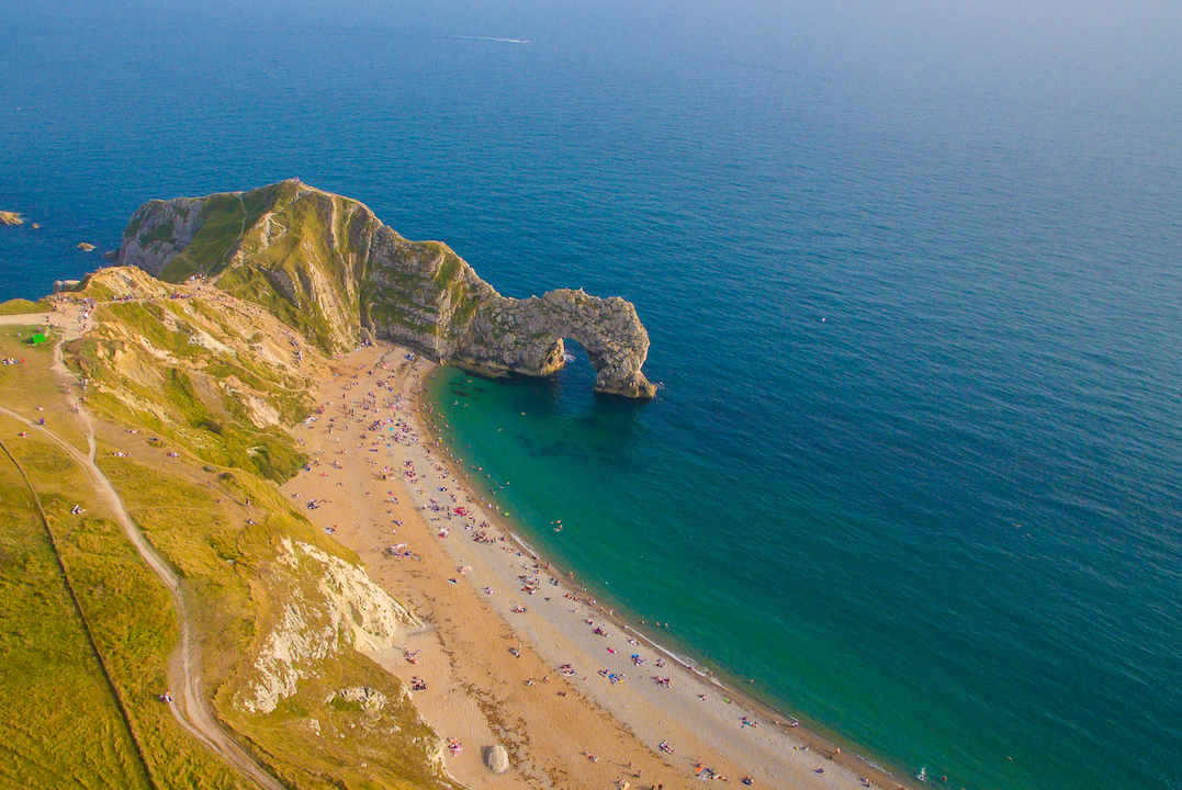 11 Places You Won't Believe Are in the UK