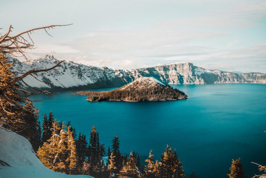 Crater-Lake-Oregon-USA
