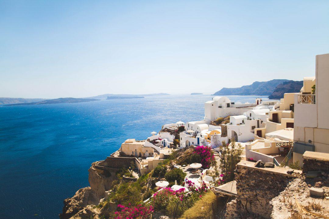 greek islands vs croatia