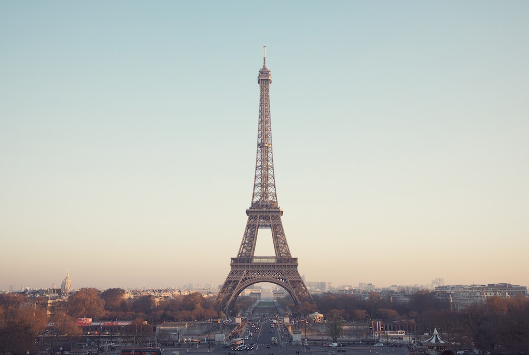 Days Europe Tour From Paris