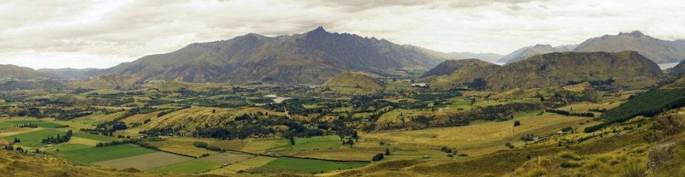 7 Unnatural, Natural Sights of New Zealand