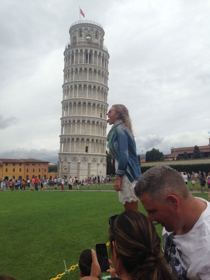 How To Take The Best Photos Of Famous European Landmarks