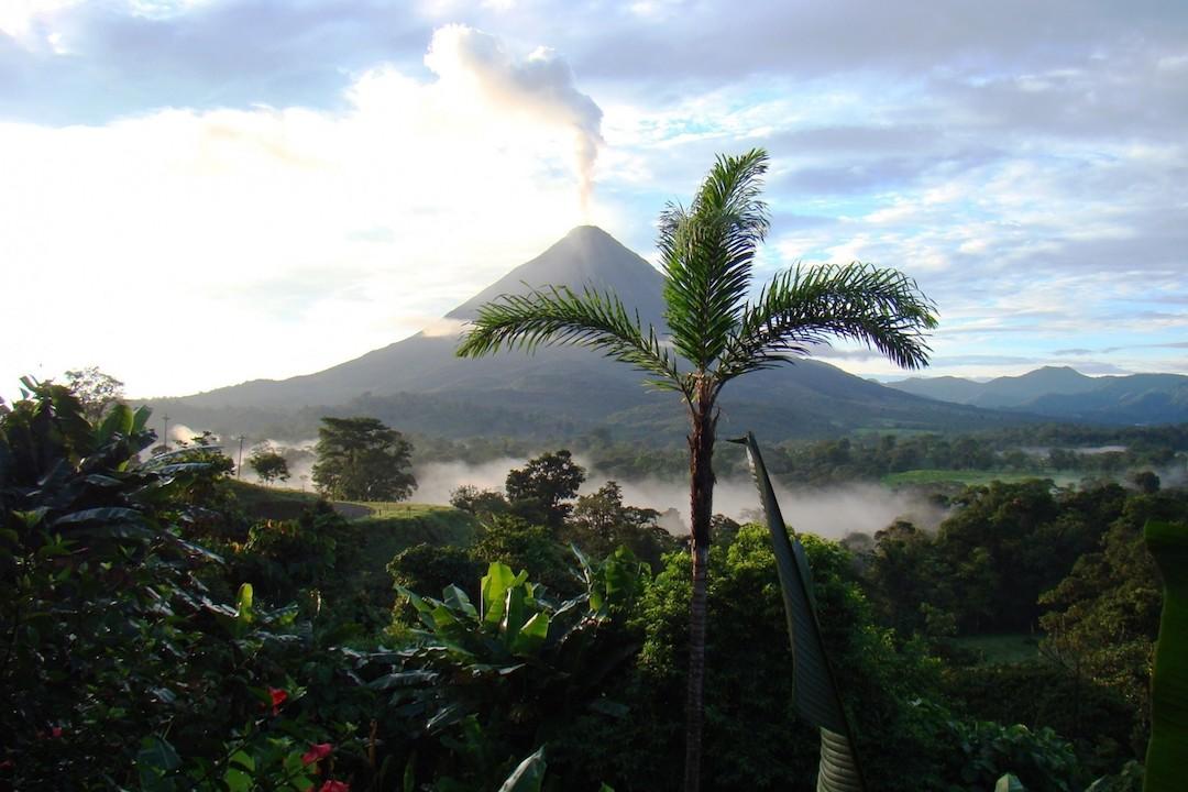 Costa-Rica-Central-America