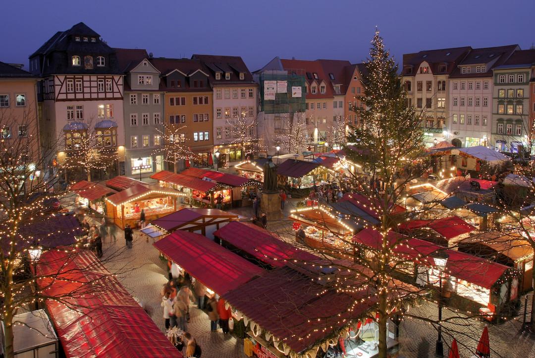 Germany-Christmas-Market