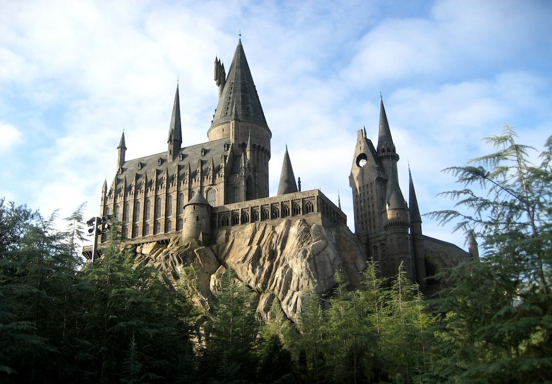Where You Should Travel Based on Your Hogwarts House