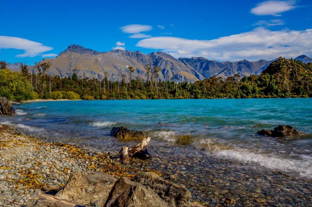New-Zealand