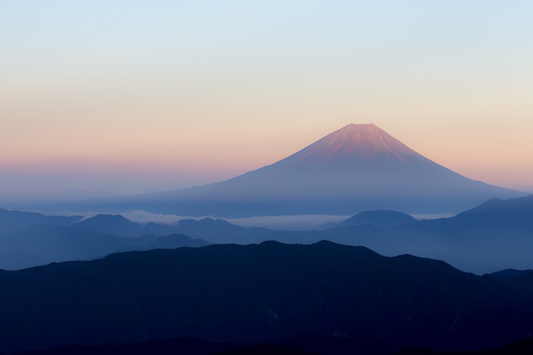 The Most Scenic Train Trips Around Japan