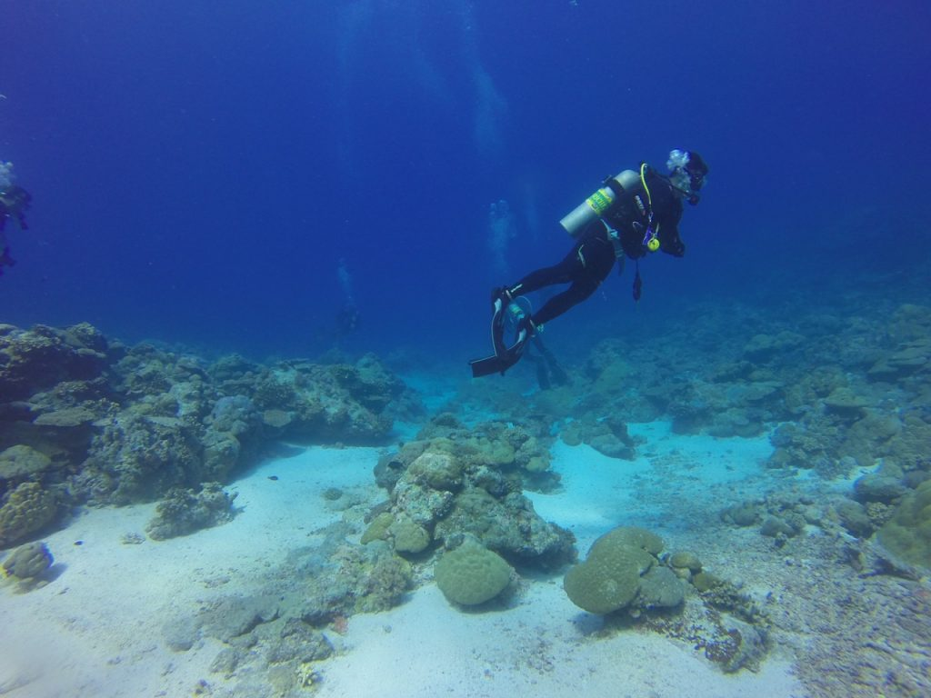 Most Beautiful Places To Get Scuba Certified In Thailand Days To Come