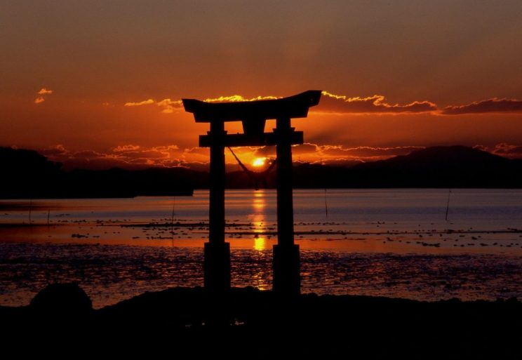 Five Unique Experiences You Can Have Only In Japan