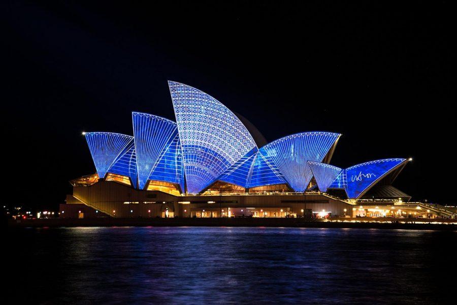Australia Vs New Zealand: