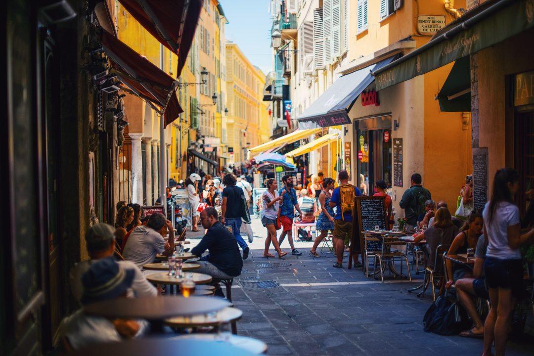 Where Can You Enjoy The Best Café Experiences In Paris?