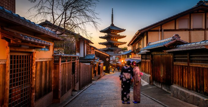 Best Accommodation Deals In Kyoto For Solo Travellers