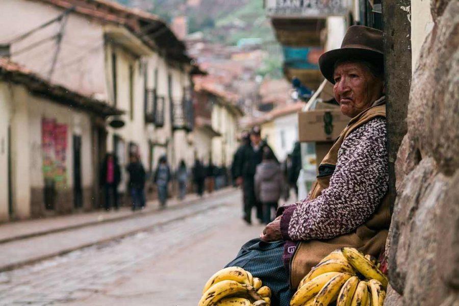 Should you travel to Peru