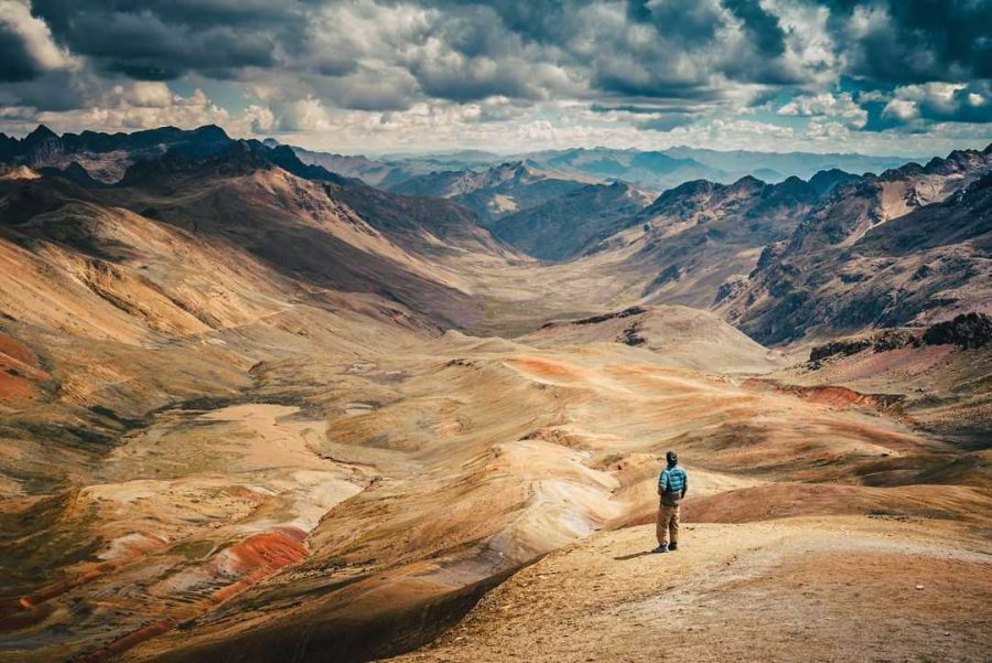 Should I Visit Peru Days To Come