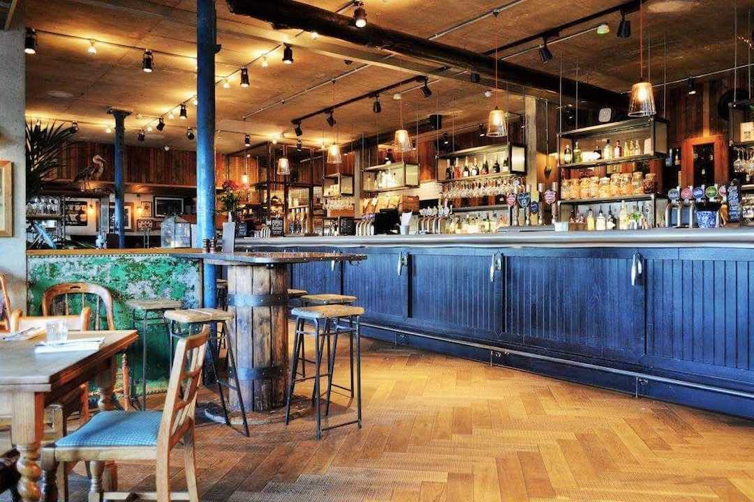 Best Pubs in London for an Authentically English Experience