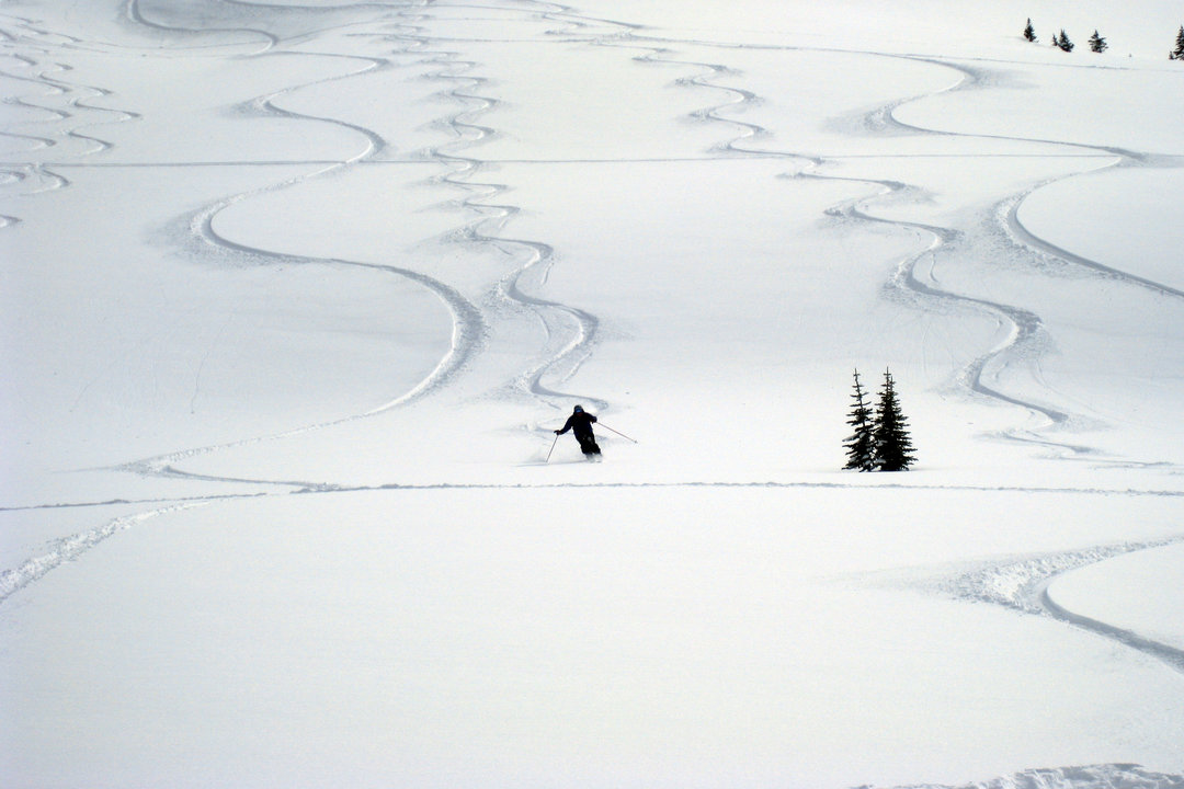 Monte-Sainte-Anne-Quebec-Ski