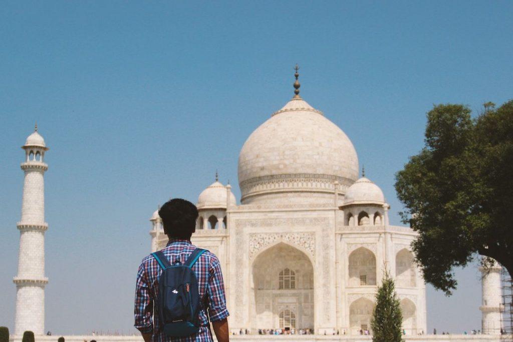 Should I Visit India