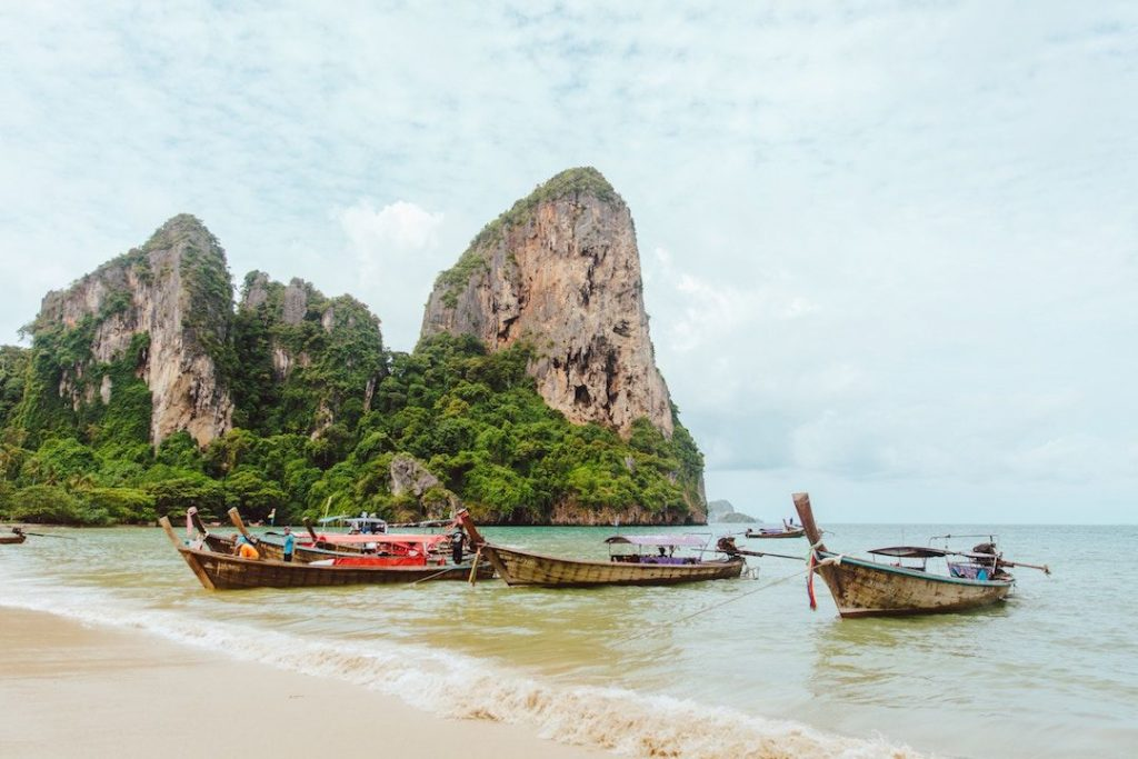 Active Adventures You Can Find In Thailand