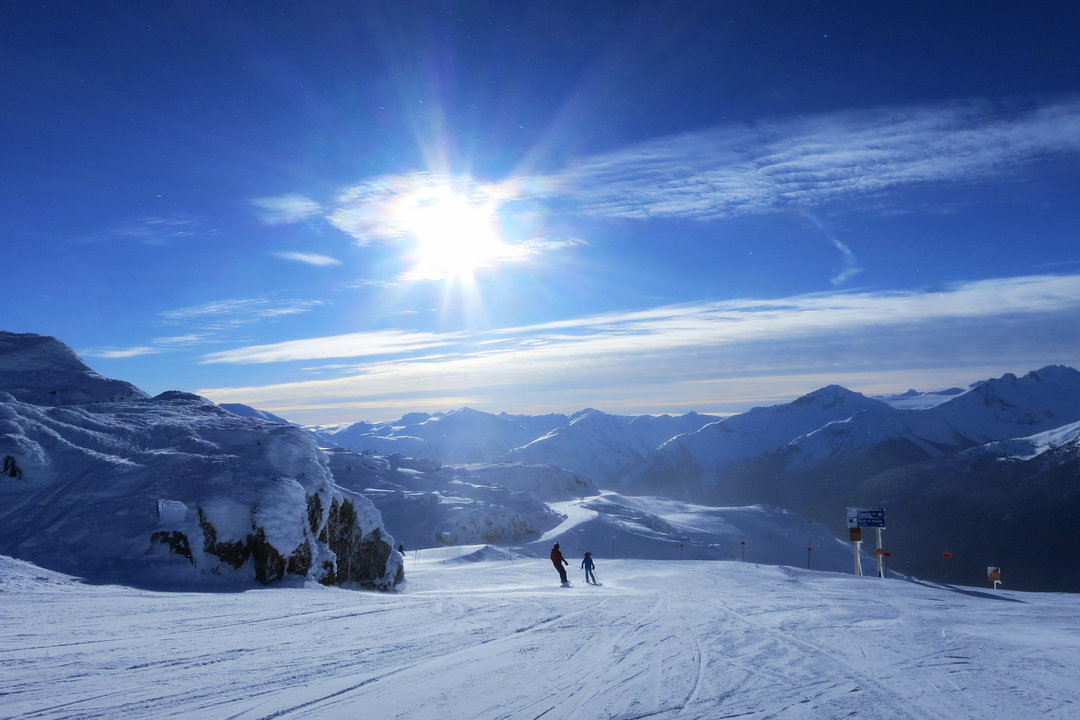 Best Ski Resorts for Kids and Families in Canada