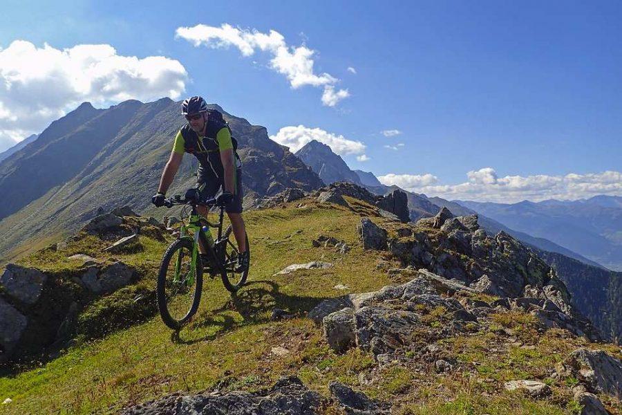 Val Venosta Bike Trail