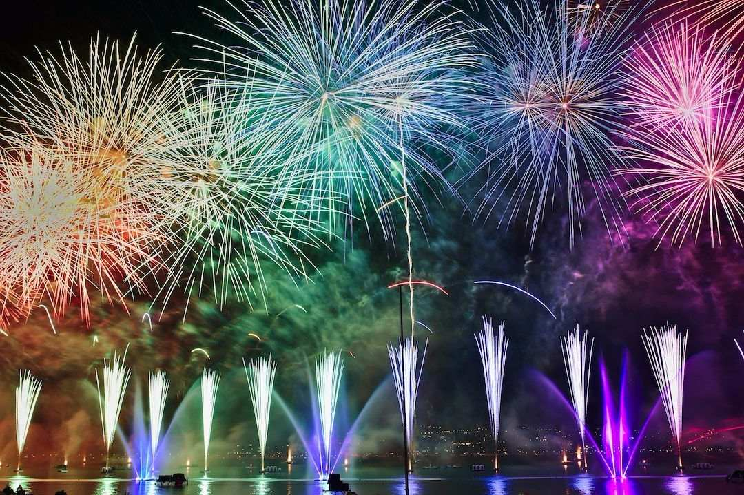 Celebrating NYE in New Zealand Vs Australia