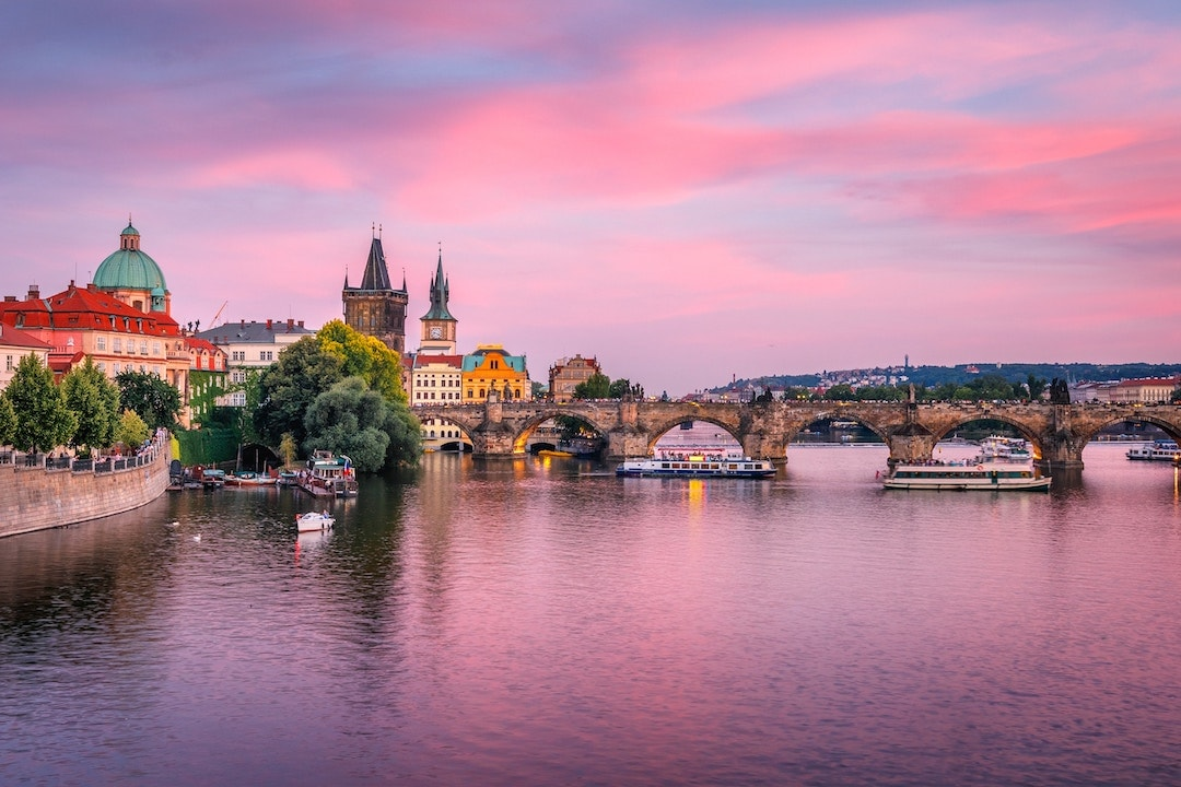 Places In Europe To Propose To Your Partner