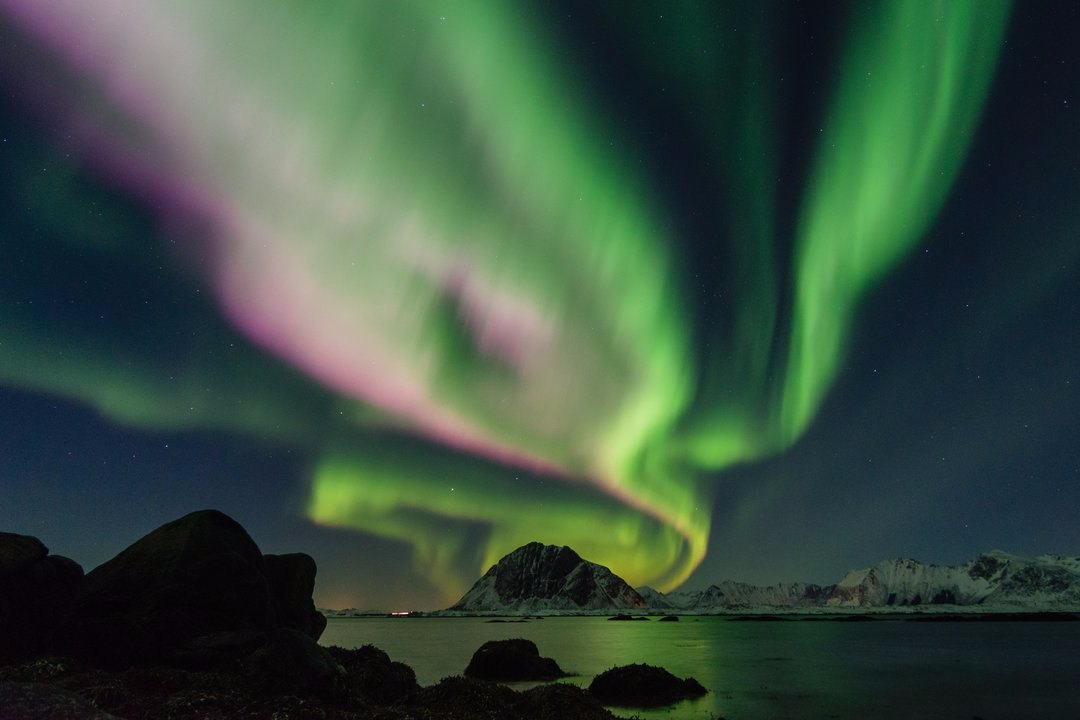 Should I visit Norway?