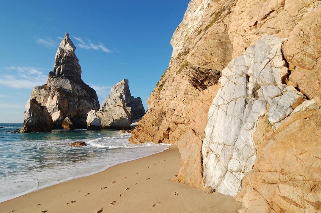 Best Hidden Beaches in Portugal