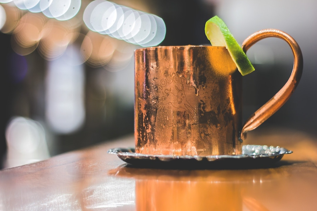 Where you should travel based on your favourite cocktail