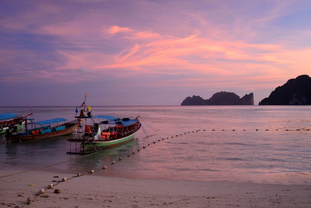 Should I visit Thailand?