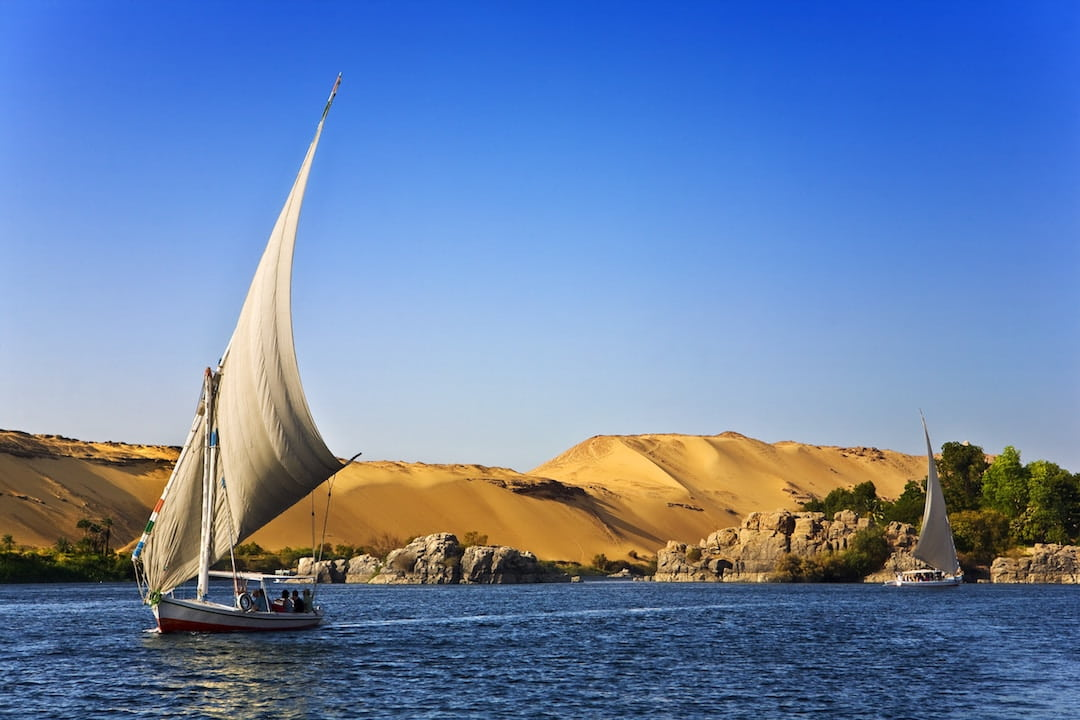 Is it Safe to Travel Solo in Egypt