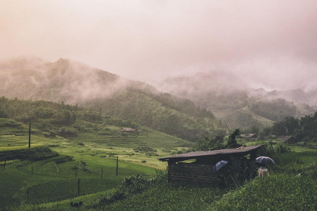 Best treks in Vietnam